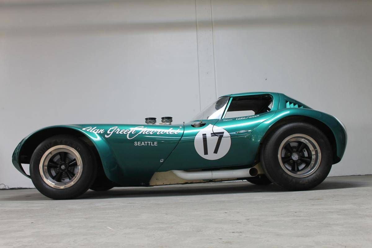HD Quality Wallpaper   Collection: Vehicles, 1200x800 1964 Cheetah