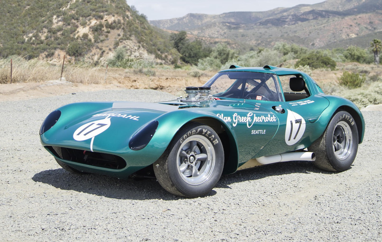 1964 Cheetah Pics, Vehicles Collection