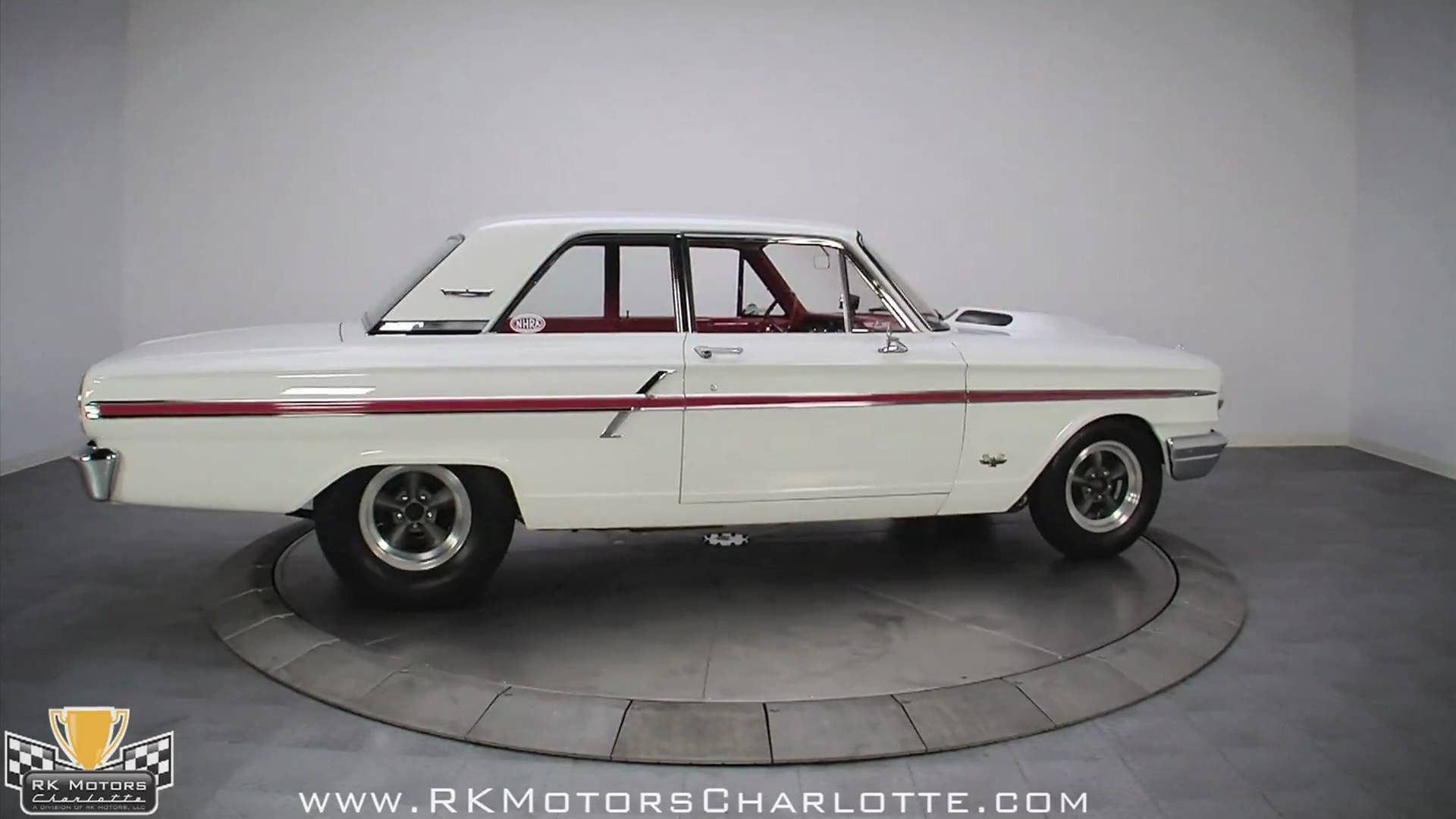 Nice wallpapers 1964 Ford Thunderbolt 1920x1080px