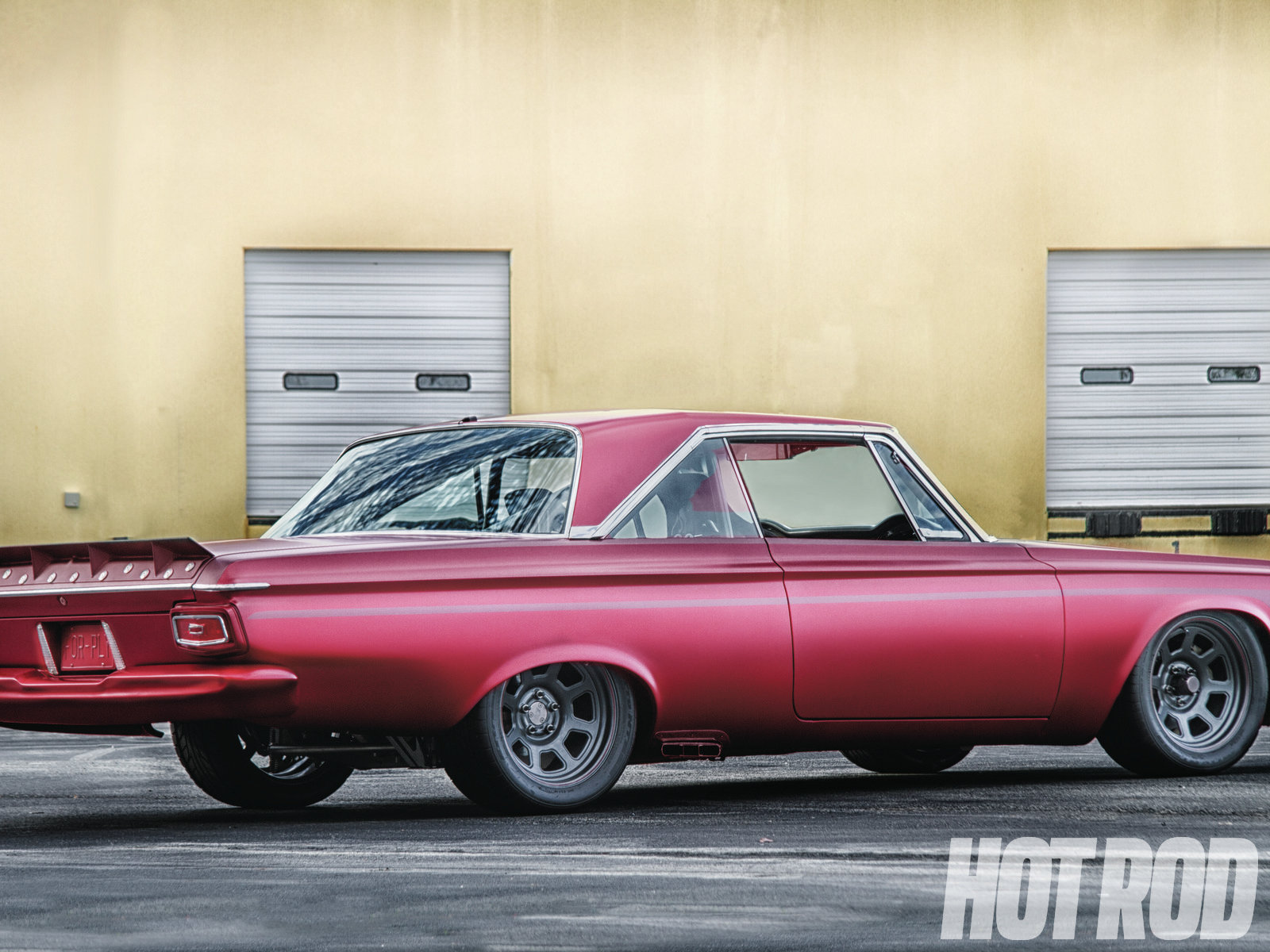 1964 Plymouth Belvedere Backgrounds, Compatible - PC, Mobile, Gadgets| 1600x1200 px