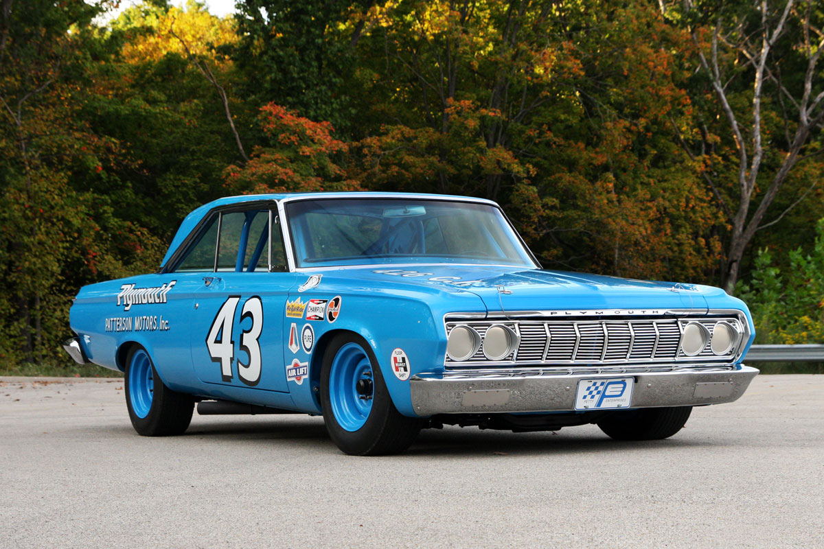 1964 Plymouth Belvedere Backgrounds on Wallpapers Vista
