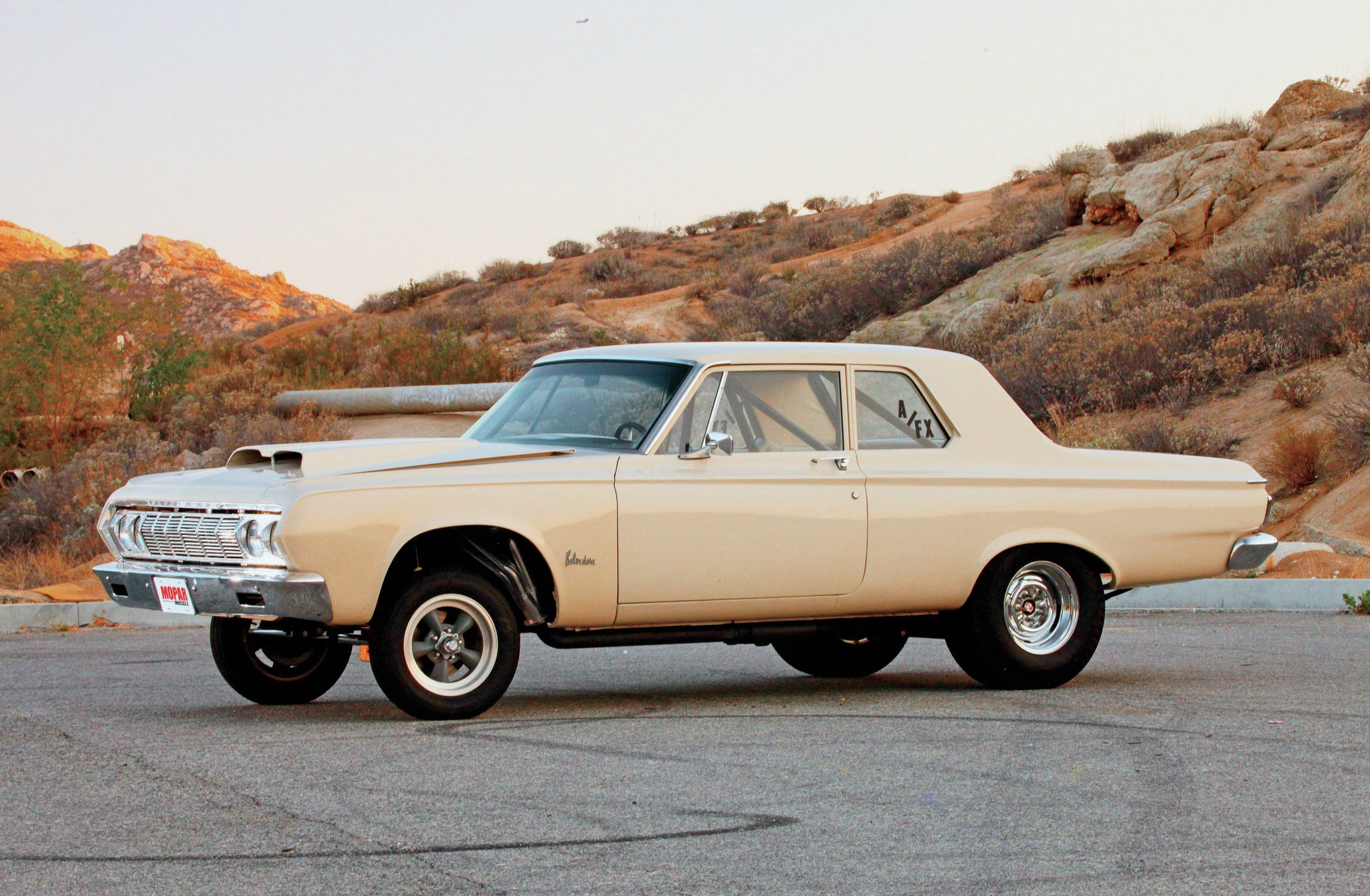 Images of 1964 Plymouth Belvedere | 2048x1340