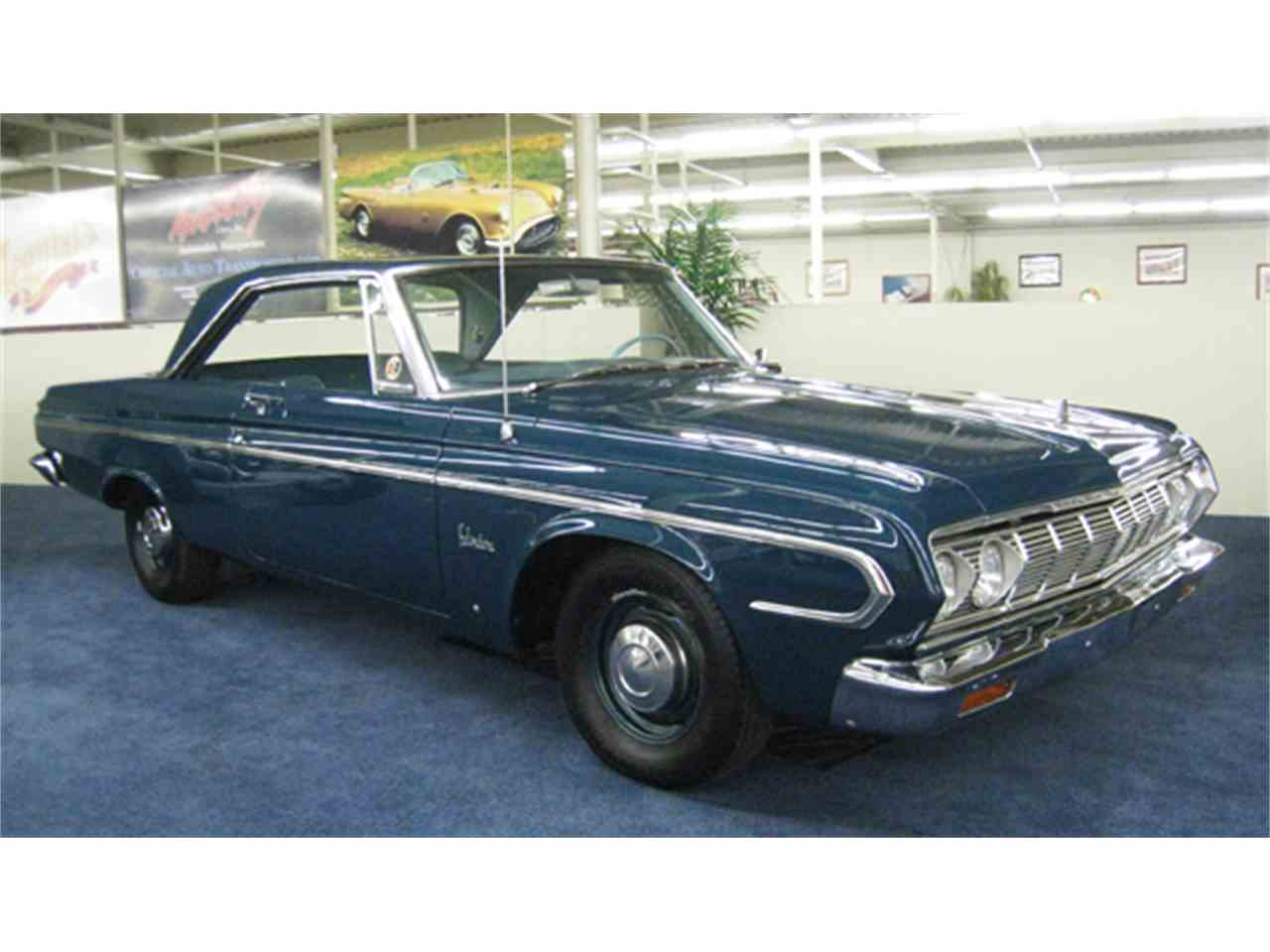 1964 Plymouth Belvedere Backgrounds, Compatible - PC, Mobile, Gadgets| 1280x960 px
