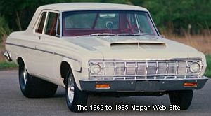 HQ 1964 Plymouth Belvedere Wallpapers | File 12.72Kb
