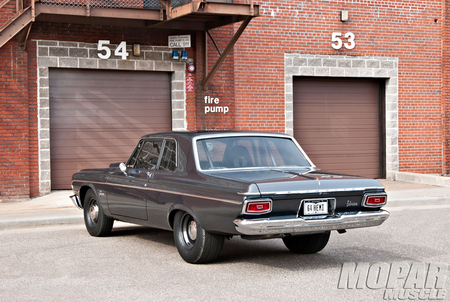 450x302 > 1964 Plymouth Belvedere Wallpapers
