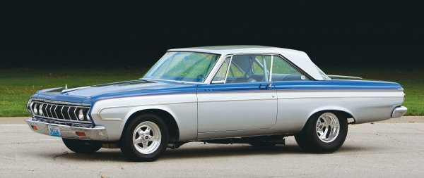HQ 1964 Plymouth Belvedere Wallpapers | File 106.5Kb