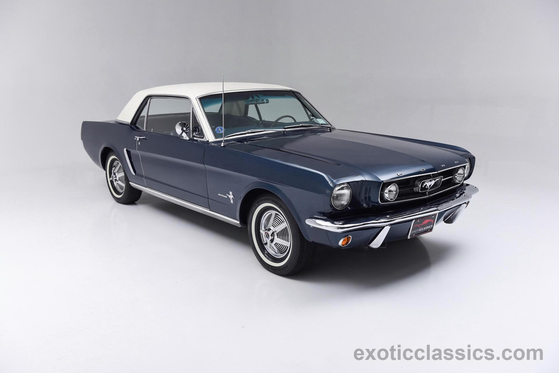 Images of 1965 Ford Mustang | 1920x1281