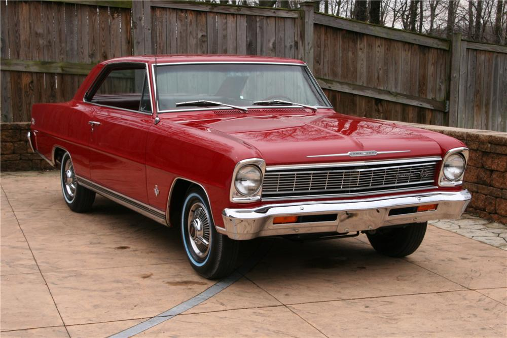 1966 Chevrolet Nova wallpapers, Vehicles, HQ 1966 Chevrolet