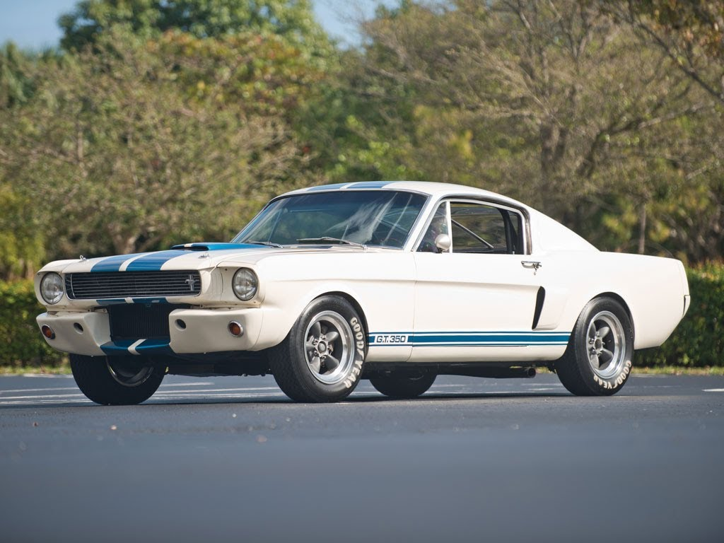 HQ 1966 Ford Mustang Gt 350 H Wallpapers | File 116.31Kb