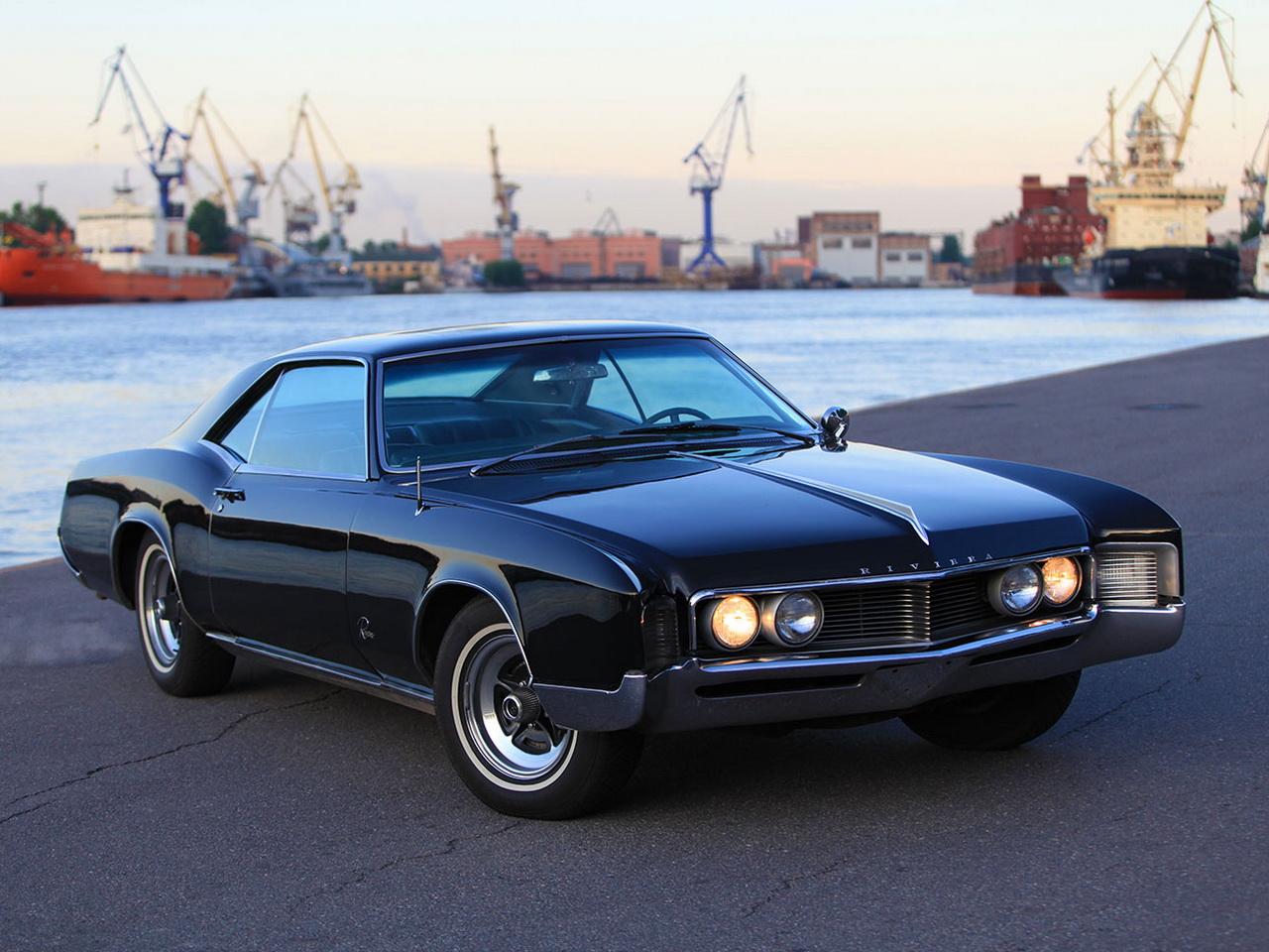1967 Buick Riviera High Quality Background on Wallpapers Vista