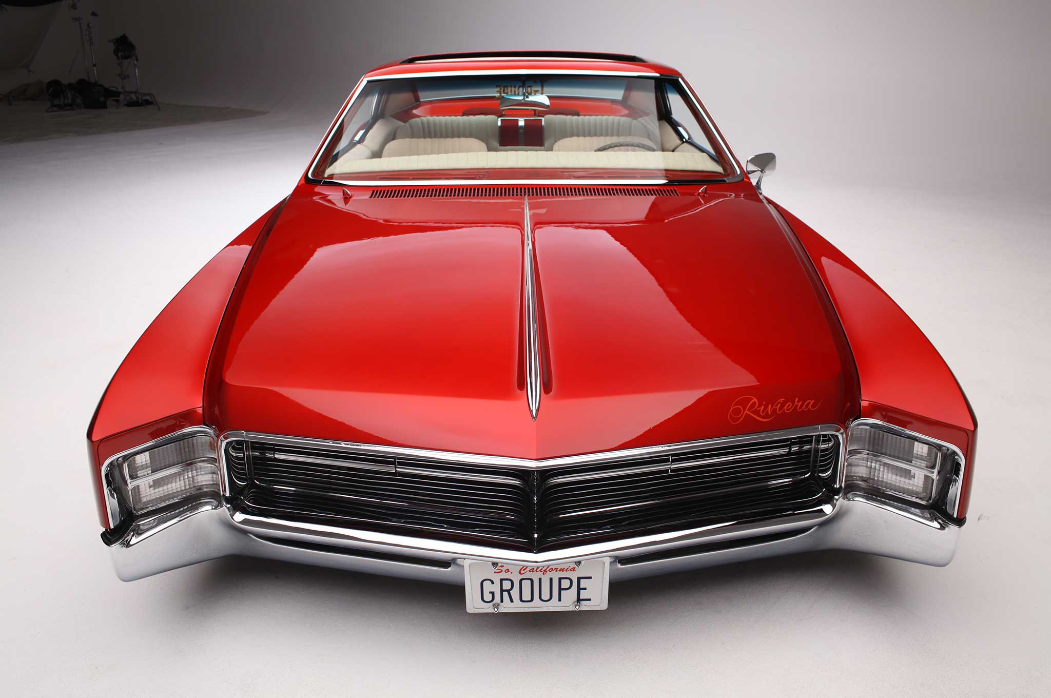 Images of 1967 Buick Riviera   2048x1360