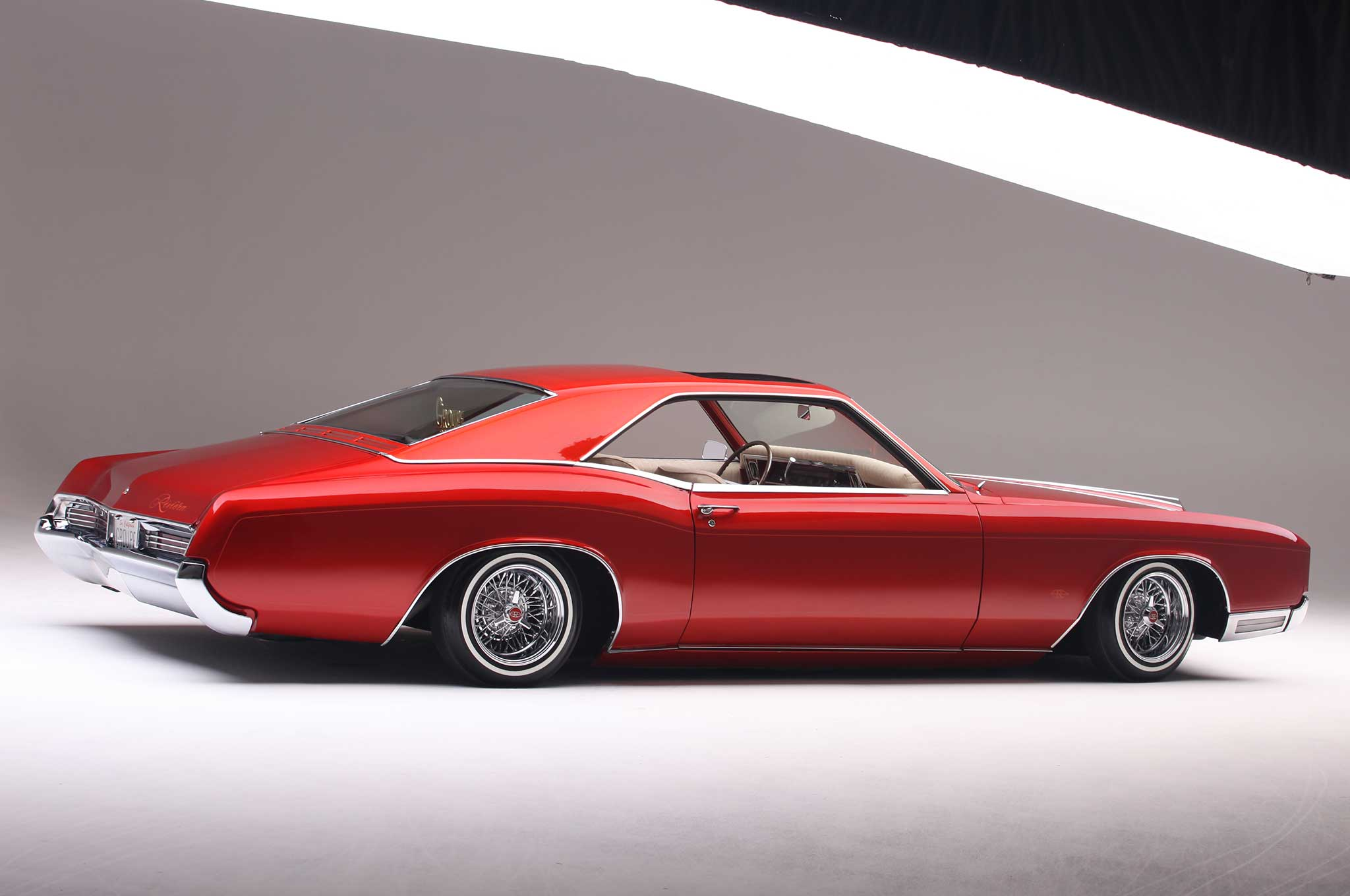 HD Quality Wallpaper   Collection: Vehicles, 2048x1360 1967 Buick Riviera