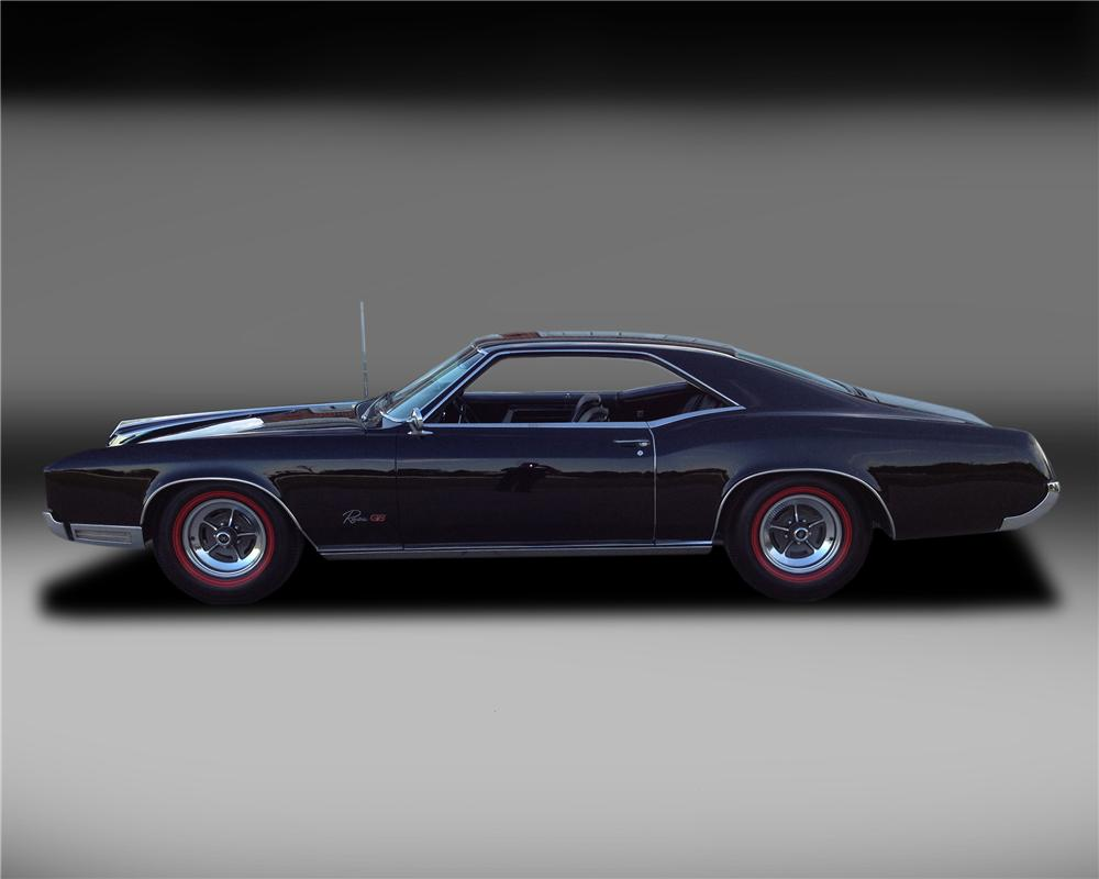 Images of 1967 Buick Riviera   1000x800