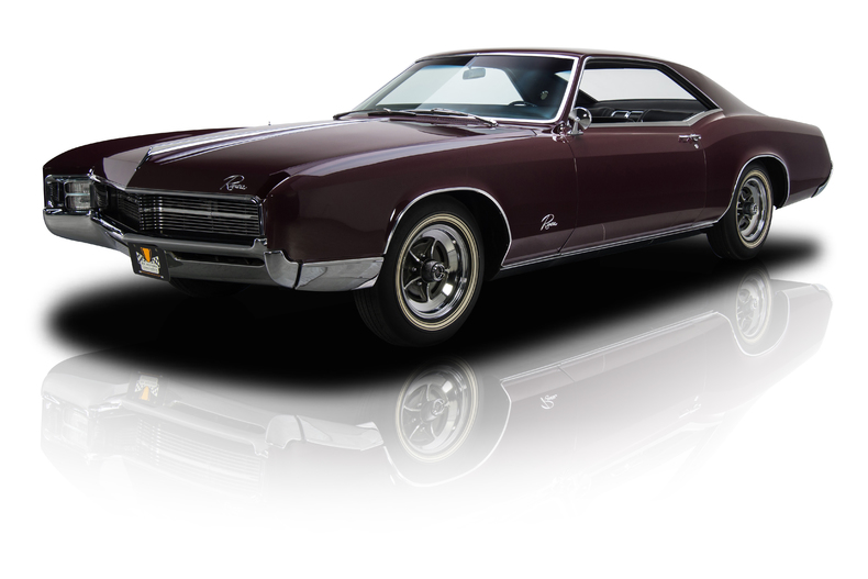 1967 Buick Riviera Backgrounds on Wallpapers Vista