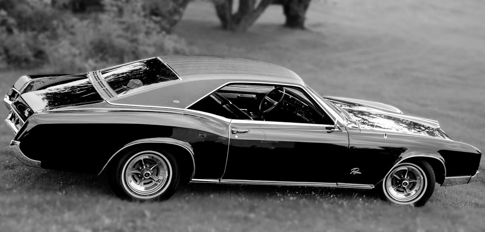 1598x766 > 1967 Buick Riviera Wallpapers
