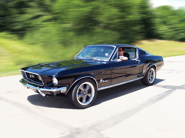68 Fastback Mustang >> 1968 Ford Mustang Wallpapers Vehicles Hq 1968 Ford Mustang