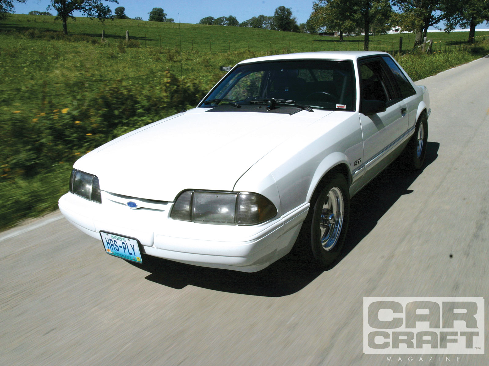 1992 Ford Mustang wallpapers, Vehicles, HQ 1992 Ford Mustang