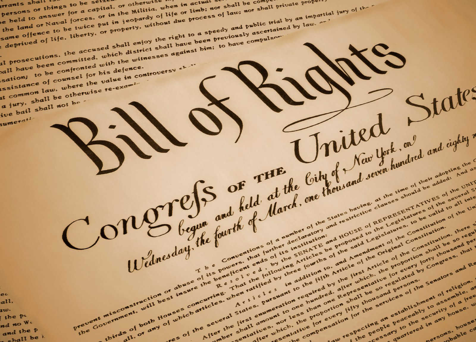 1st Amendment High Quality Background on Wallpapers Vista