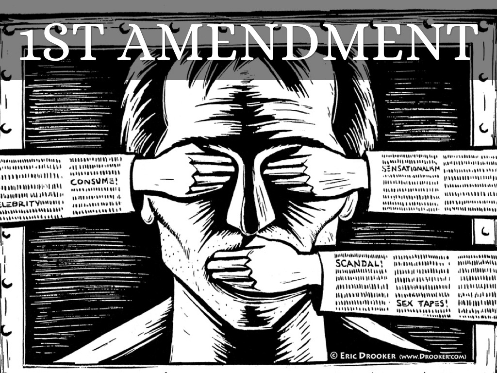 1st Amendment Backgrounds, Compatible - PC, Mobile, Gadgets| 1024x768 px