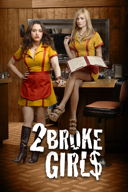 2 Broke Girls Backgrounds on Wallpapers Vista