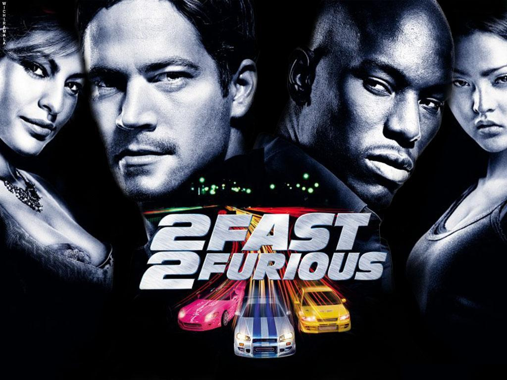 HQ 2 Fast 2 Furious Wallpapers | File 111.55Kb