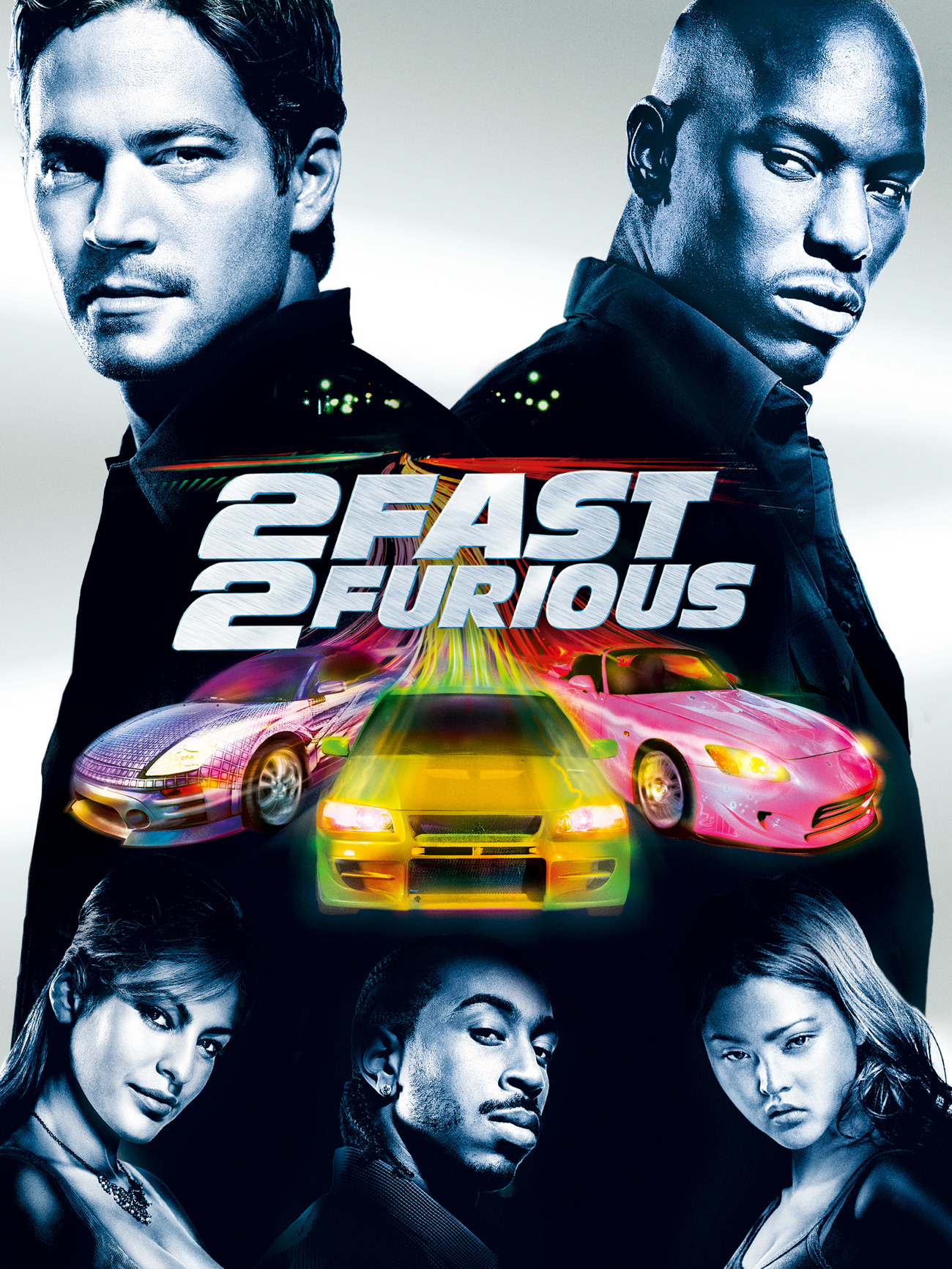 2 Fast 2 Furious Pics, Movie Collection