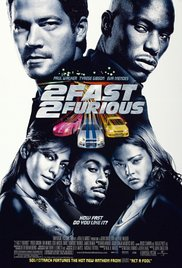 Images of 2 Fast 2 Furious | 182x268