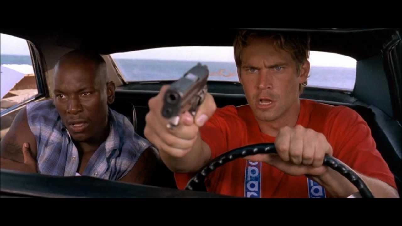 Images of 2 Fast 2 Furious | 1280x720