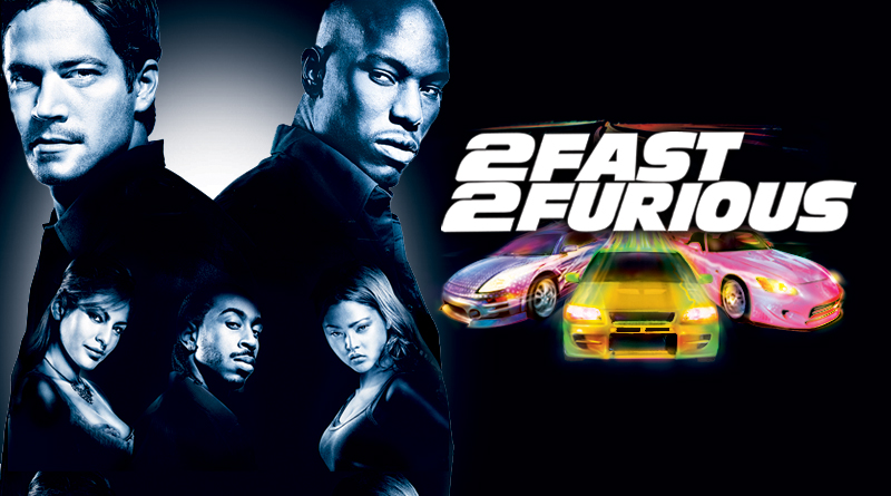 Nice Images Collection: 2 Fast 2 Furious Desktop Wallpapers