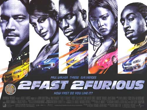 500x375 > 2 Fast 2 Furious Wallpapers