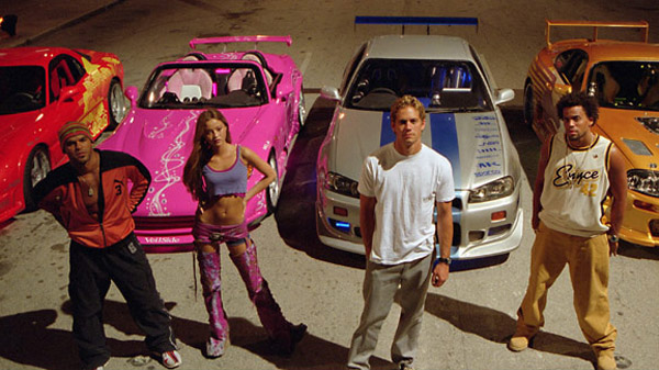 600x337 > 2 Fast 2 Furious Wallpapers