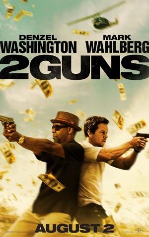 HQ 2 Guns Wallpapers | File 57.84Kb