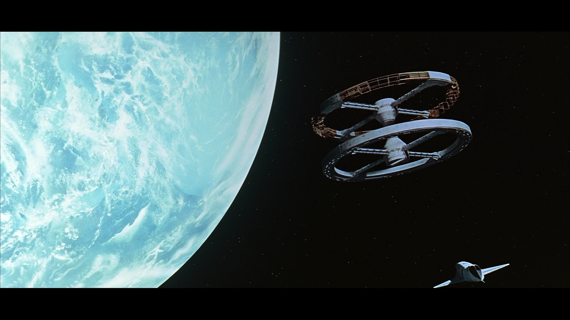 HQ 2001: A Space Odyssey Wallpapers | File 298.62Kb