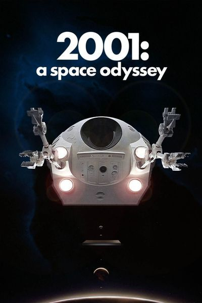 2001: A Space Odyssey Backgrounds, Compatible - PC, Mobile, Gadgets| 400x600 px