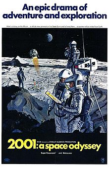 Amazing 2001: A Space Odyssey Pictures & Backgrounds