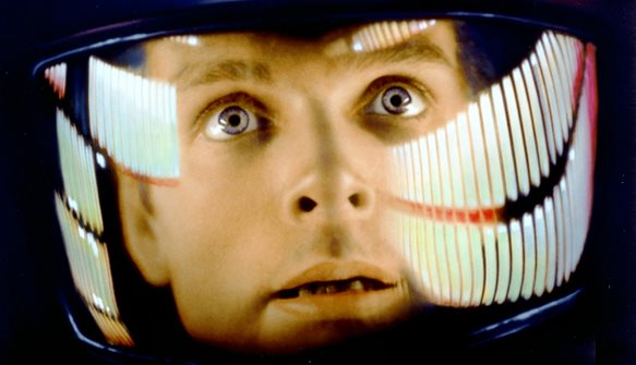 Nice wallpapers 2001: A Space Odyssey 583x335px