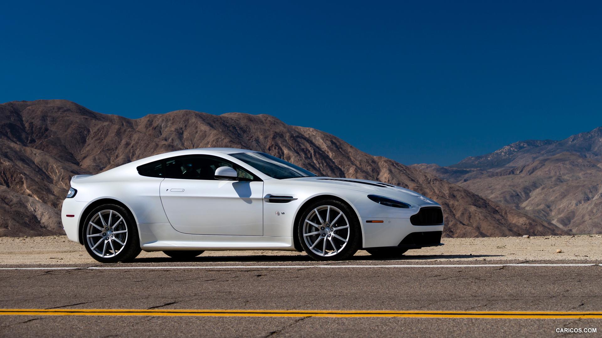 HQ 2014 Aston Martin V12 Vantage S Wallpapers | File 887.06Kb