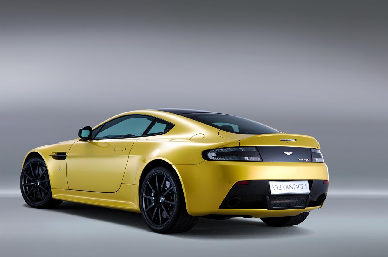 1280x848 > 2014 Aston Martin V12 Vantage S Wallpapers
