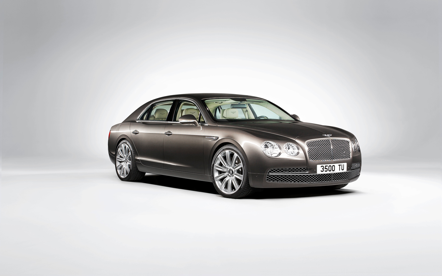 Amazing 2014 Bentley Flying Spur Pictures & Backgrounds