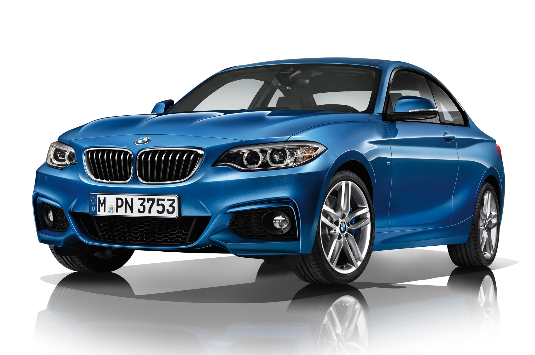 Images of 2014 BMW 2 Series Coupe | 2048x1360