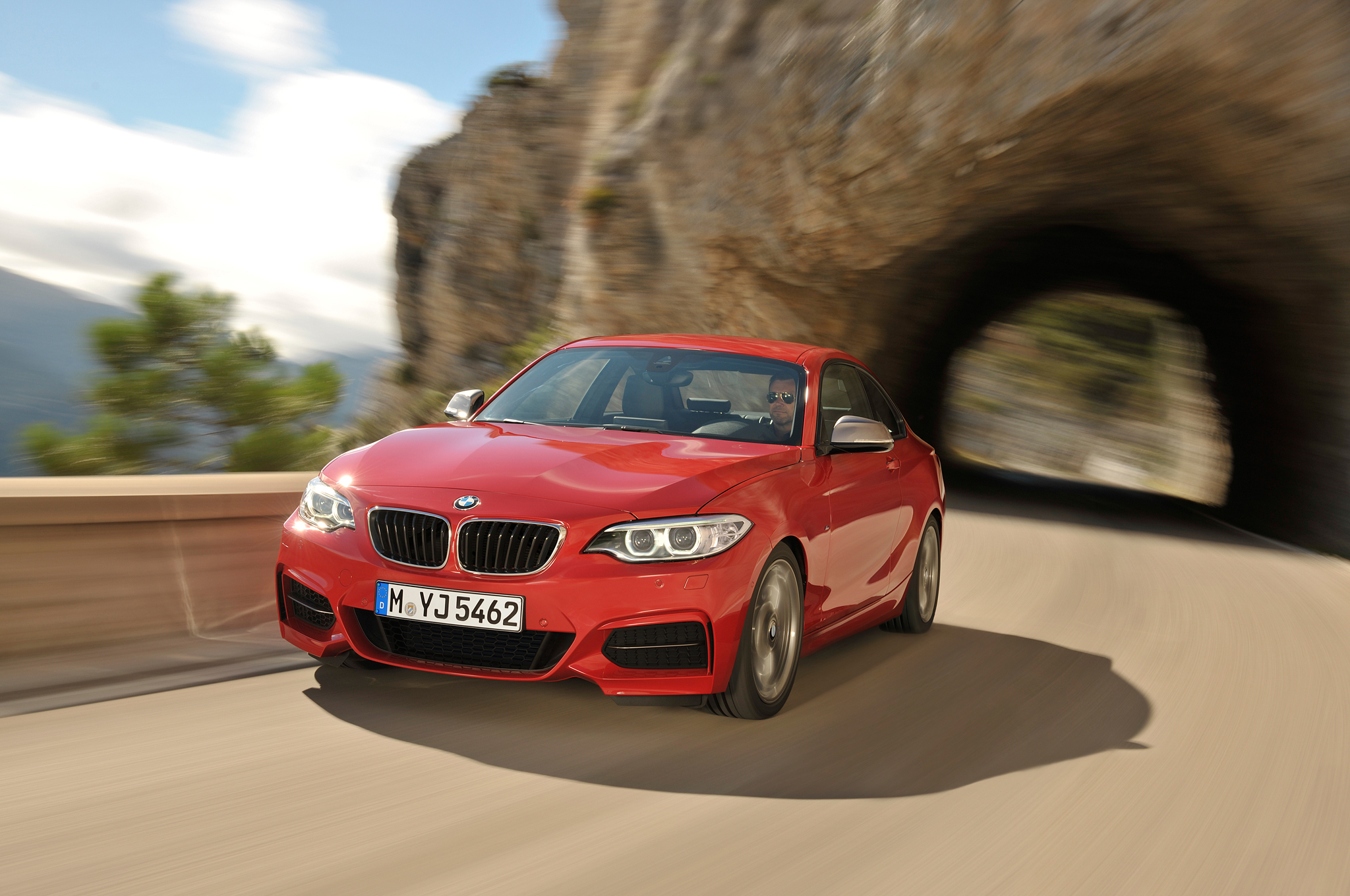 2014 BMW 2 Series Coupe Backgrounds, Compatible - PC, Mobile, Gadgets| 2048x1360 px