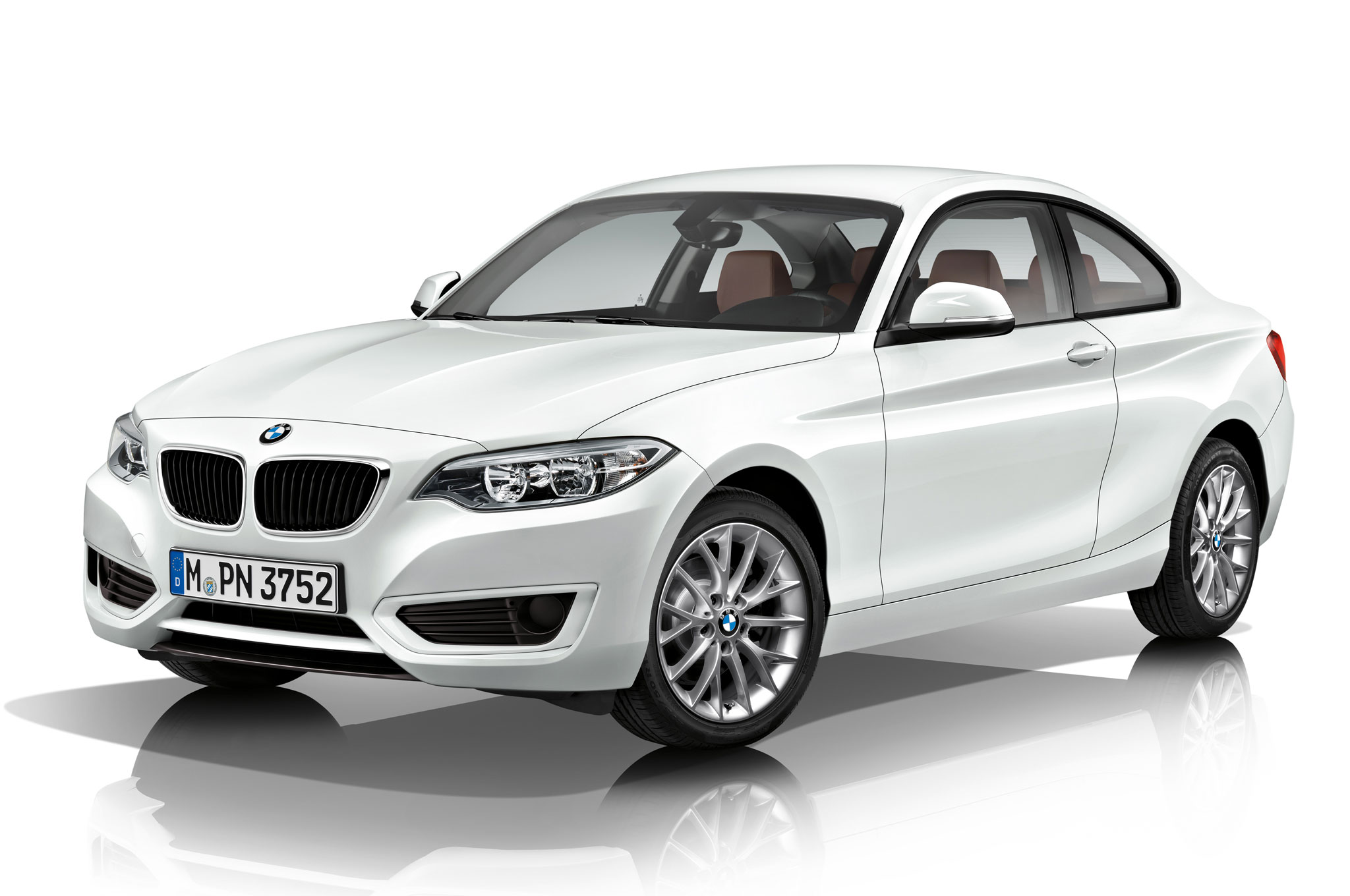 Amazing 2014 BMW 2 Series Coupe Pictures & Backgrounds