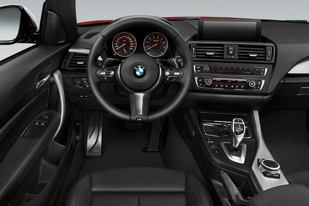 Nice wallpapers 2014 BMW 2 Series Coupe 620x414px