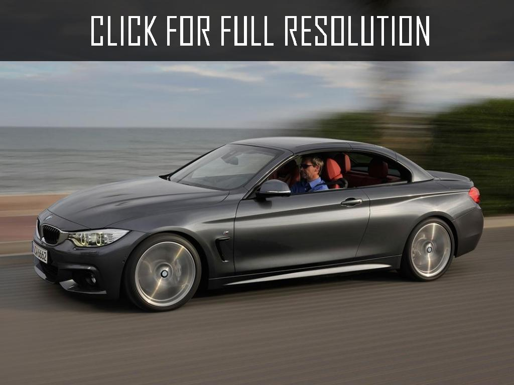 Images of 2014 BMW 4-Series Convertible | 1024x768