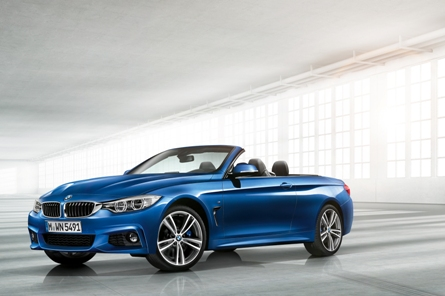 2014 BMW 4-Series Convertible Backgrounds on Wallpapers Vista