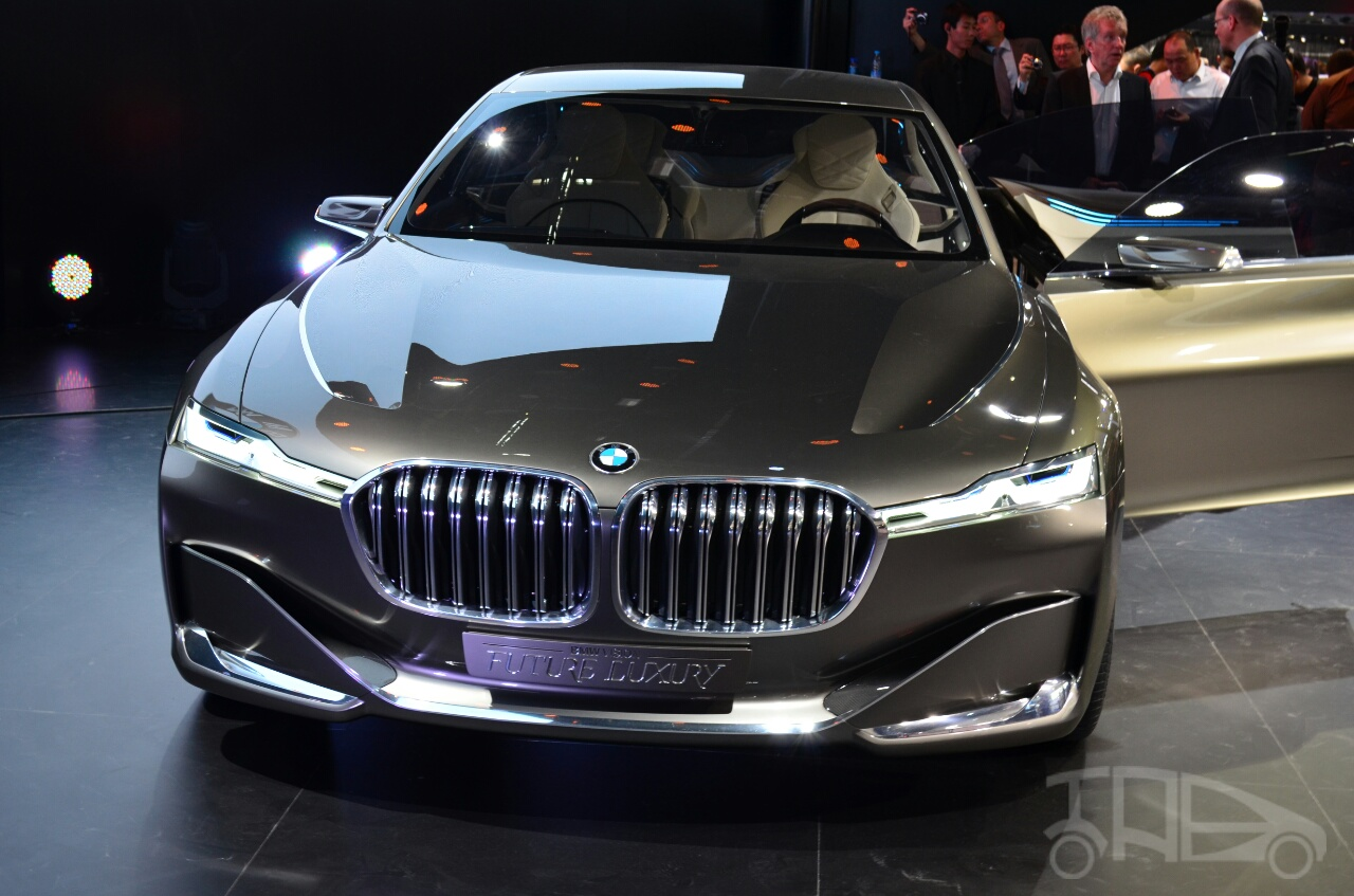 1280x847 > 2014 Bmw Vision Future Luxury Concept Wallpapers