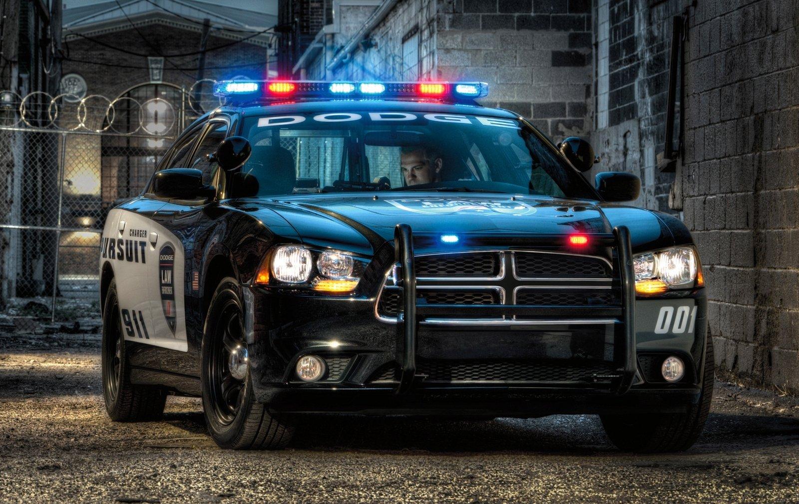 HQ 2014 Dodge Charger Pursuit  Wallpapers | File 359.8Kb