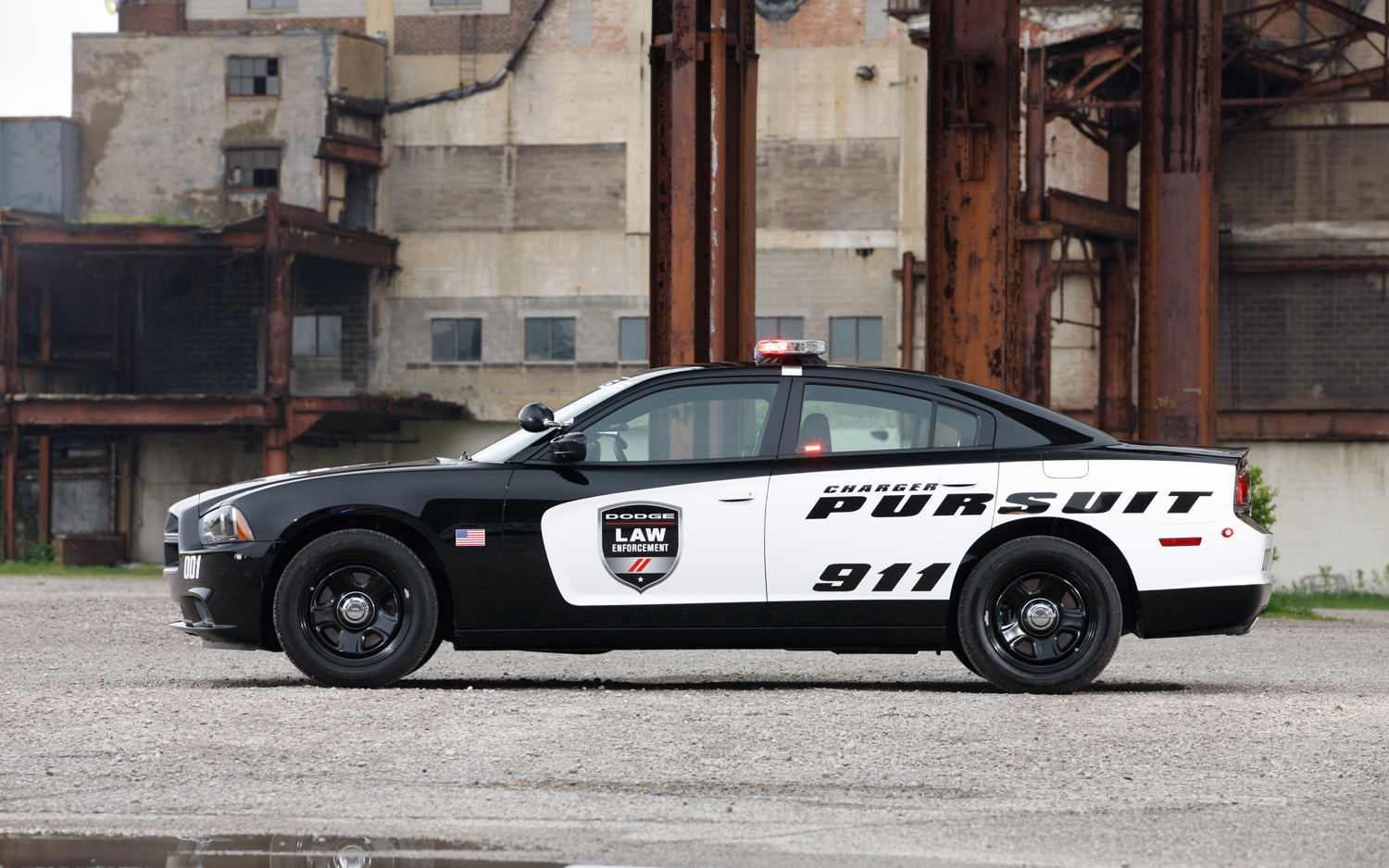 Nice wallpapers 2014 Dodge Charger Pursuit  1500x938px