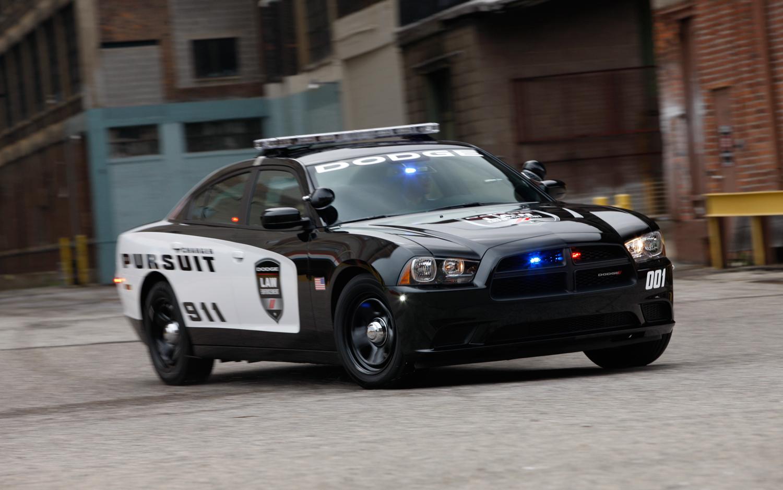 Images of 2014 Dodge Charger Pursuit  | 1500x938