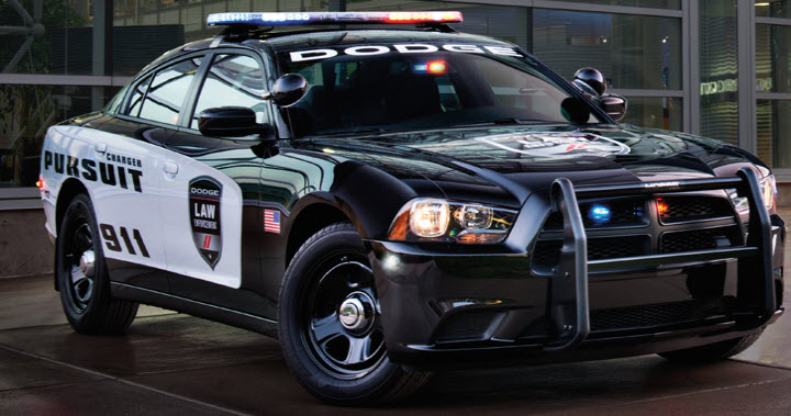 2014 Dodge Charger Pursuit  High Quality Background on Wallpapers Vista